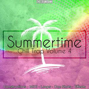 Sample pack Summertime Vol. 4
