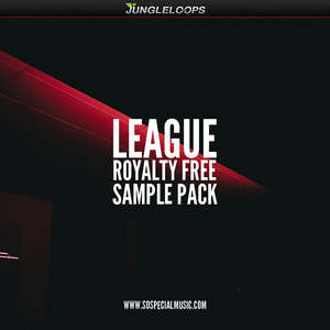 Sample pack League Sample Pack