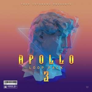 Sample pack Apollo Loop Pack 3