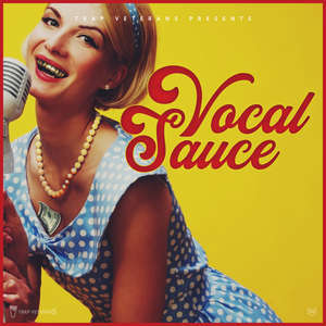 Sample pack Vocal Sauce