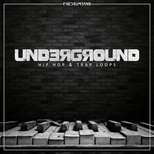 Sample pack Underground - Hip Hop & Trap