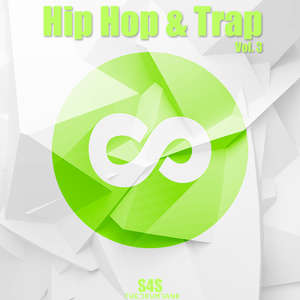 Sample pack S4S - Hip Hop & Trap Vol. 3