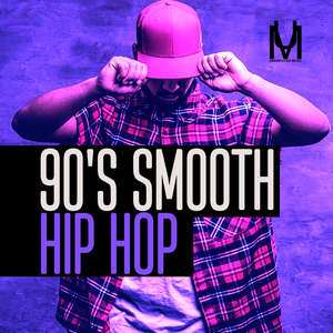 Sample pack 90s Smooth Hip Hop