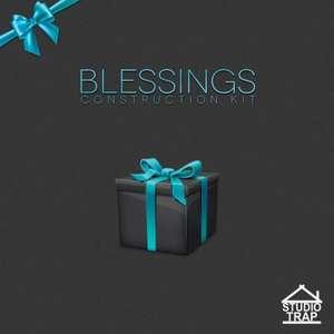 Sample pack Blessings