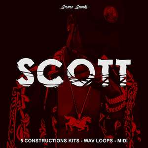 Sample pack SCOTT