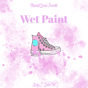 Sample pack Wet Paint Guitar Samples
