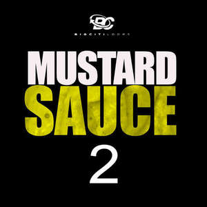 Sample pack Mustard Sauce 2