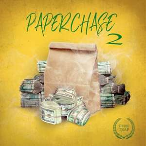 Sample pack Paper Chase 2
