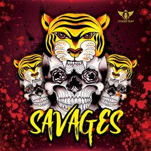 Sample pack SAVAGES