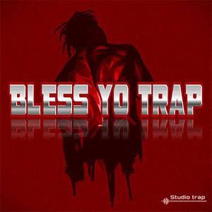 Sample pack Bless Yo Trap