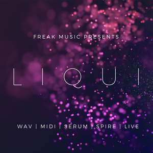 Sample pack Liqui