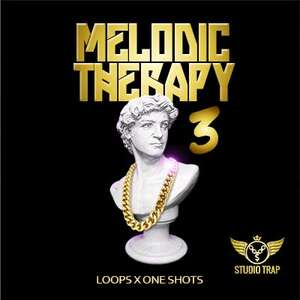 Sample pack Melodic Therapy 3