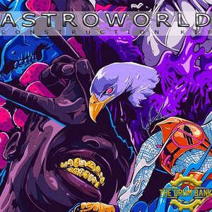 Sample pack Astroworld
