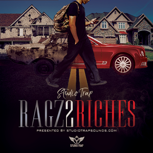 Sample pack Ragz2Riches