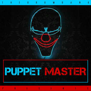 Sample pack Puppet Master