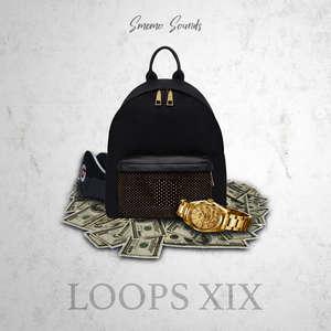 Sample pack LOOPS XIX