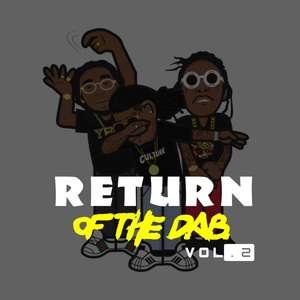 Sample pack Return of the D.A.B. 2