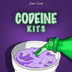 Sample pack Codeine Kits