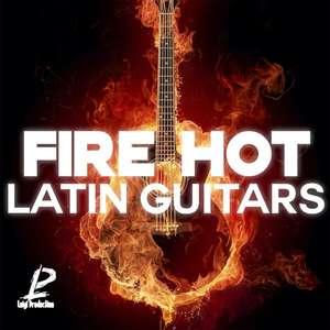 Sample pack Fire Hot Latin Guitars