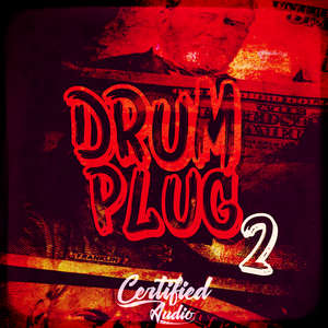 Sample pack Drum Plug 2