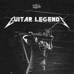 Sample pack Guitar Legends