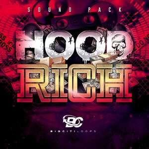 Sample pack Hood Rich
