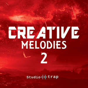 Sample pack Creative Melodies 2