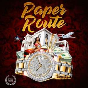 Sample pack Paper Route