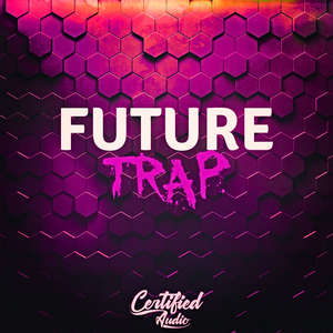 Sample pack Future Trap