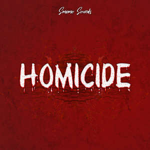 Sample pack HOMICIDE