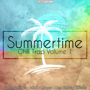 Sample pack Summertime Vol. 1