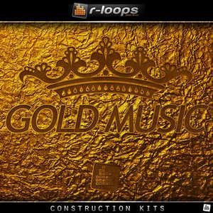 Sample pack Gold Music