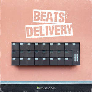 Sample pack Beats Delivery