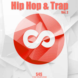 Sample pack S4S - Hip Hop & Trap Vol. 2