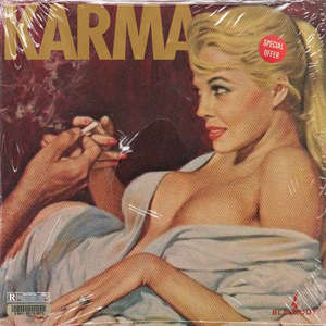 Sample pack Karma