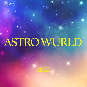 Sample pack Astro Wurld
