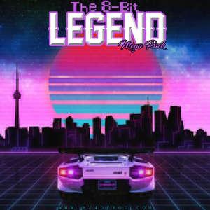 Sample pack The 8-Bit Legend