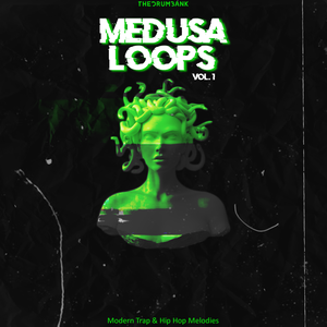 Sample pack Medusa Loops Vol. 1
