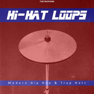 Sample pack Hi-Hat Loop Pack