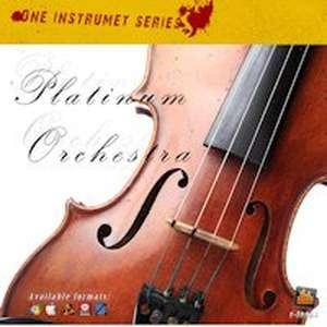 Sample pack Platinum Orchestra