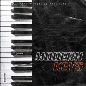 Sample pack Modern Keys