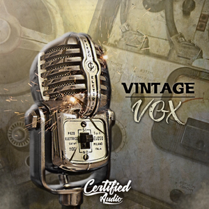 Sample pack Vintage Vox