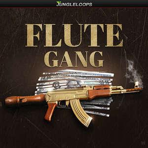 Sample pack Flute Gang