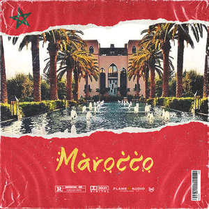 Sample pack Marocco