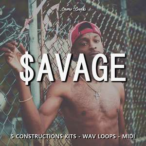 Sample pack $AVAGE