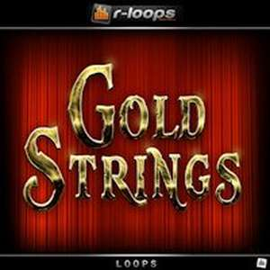 Sample pack Gold Strings