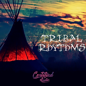 Sample pack Tribal Rhythms
