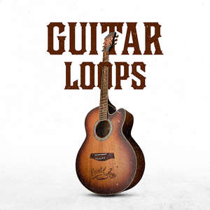 Sample pack Guitar Loops