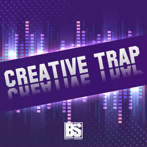 Sample pack Creative Trap