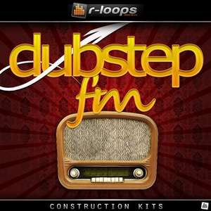 Sample pack Dubstep FM